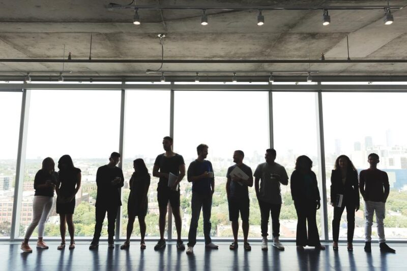 企業サイズによる変化する社内SEに求められる役割