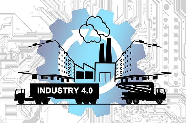 そもそもインダストリー4.0'第4次産業革命)とは何か?