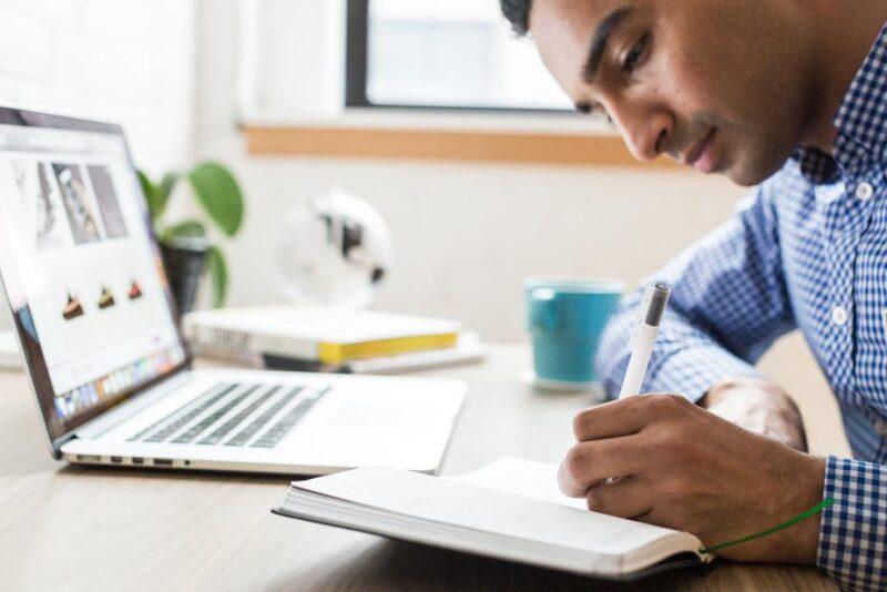 履歴書の書き方(一般論です)