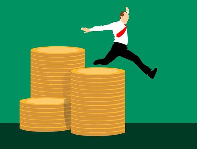SESが年収を上げる3つの選択肢