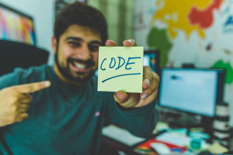 IT未経験者にプログラミングスクールをおすすめする理由