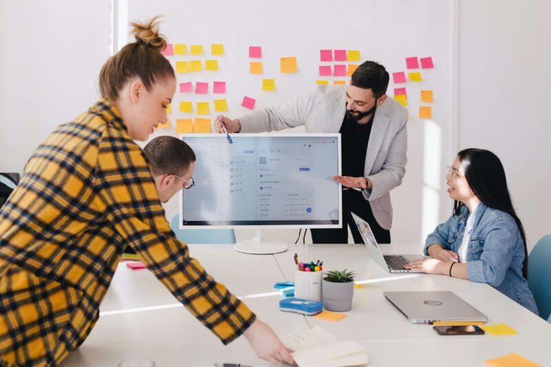 社内SE・情シスに必要な調整力のプロセスとは?
