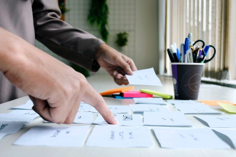 転職予備知識 おさえておきたい転職エージェント・サイト3つの違い